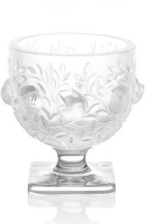 Ваза Elizabeth Lalique