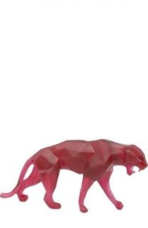 Скульптура Wild Panther Daum