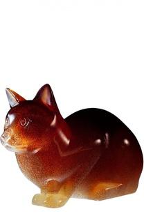 Скульптура Chat Daum