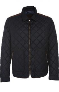 Куртка с воротником Mabrun
