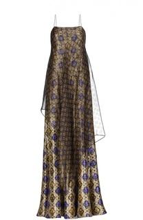Платье вечернее Dries Van Noten