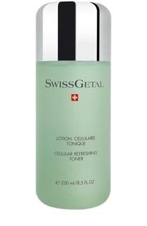 Освежающий тоник Swissgetal