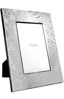 Рамка для фото Graffiti Christofle