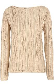 Пуловер вязаный Ralph Lauren