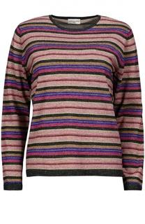 Пуловер вязаный Dries Van Noten