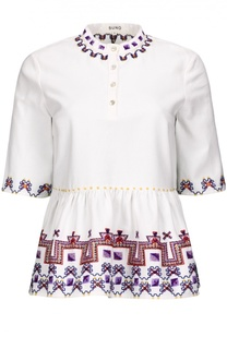 Блуза Suno