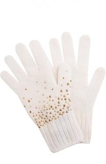 Перчатки Roberto Cavalli