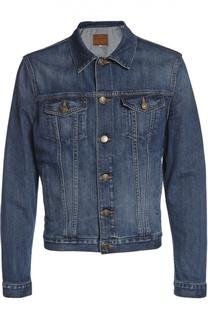 Куртка джинсовая Burberry Brit