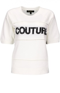 Топ джерси Juicy Couture