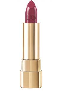 Помада для губ Classic Cream Lipstick 320 Dahlia Dolce&Gabbana Dolce&;Gabbana