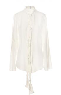 Блуза Loewe