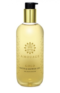 Гель для душа Gold Amouage