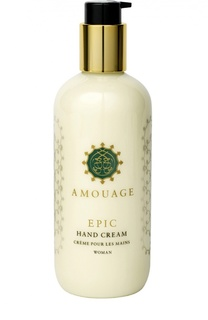Крем для рук Epic Amouage