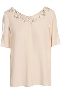Блуза Gerard Darel