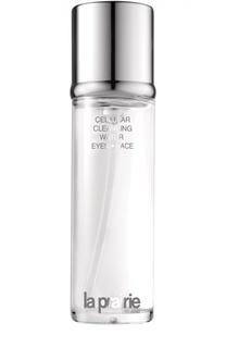 Очищающая вода для кожи лица и глаз Cellular Cleansing Water Eyes and Face La Prairie