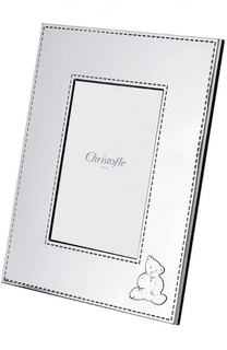 Рамка для фото Charlie bear Christofle