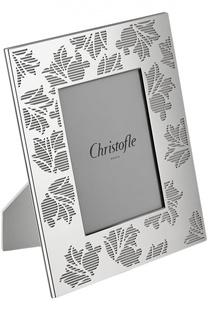 "Рамка для фото ""Botanica"" Christofle"