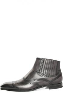 Ботинки Portofino Dolce&Gabbana Dolce&;Gabbana