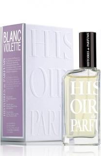 Парфюмерная вода Blanc Violette Histoires de Parfums
