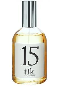 Парфюмерная вода-спрей 15 The Fragrance Kitchen
