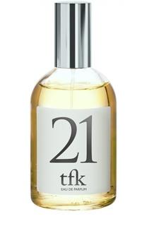 Парфюмерная вода-спрей 21 The Fragrance Kitchen
