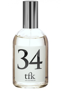 Парфюмерная вода-спрей 34 The Fragrance Kitchen