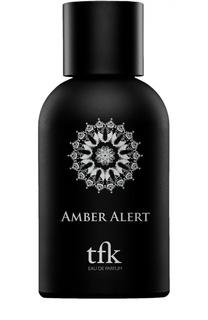 Парфюмерная вода-спрей Amber Alert The Fragrance Kitchen
