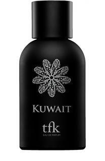 Парфюмерная вода-спрей Kuwait The Fragrance Kitchen