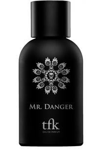 Парфюмерная вода-спрей Mr. Danger The Fragrance Kitchen