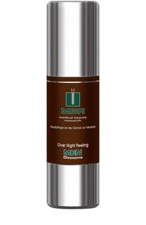 Пилинг ночного действия Men Oleosome Night Peeling Medical Beauty Research