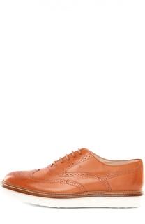 Ботинки Gomma XL Tod's