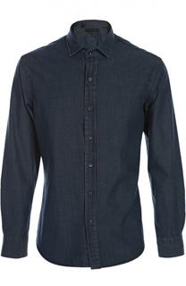 Рубашка джинсовая Ralph Lauren