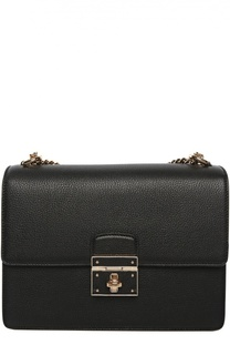 Сумка с зеркалом Dolce&Gabbana Dolce&;Gabbana