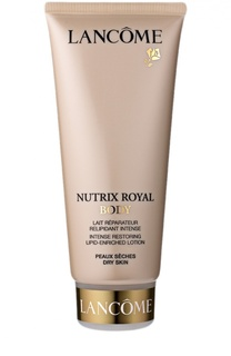 Крем для тела Nutrix Royal Body Lancome