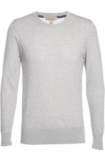 Пуловер вязаный Burberry Brit