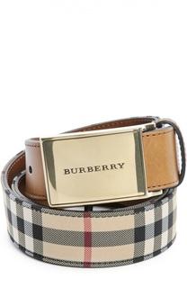 Ремень Burberry