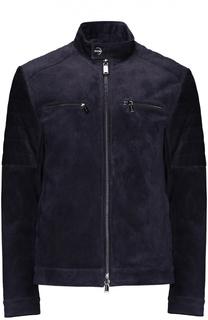 Куртка замшевая Michael Kors