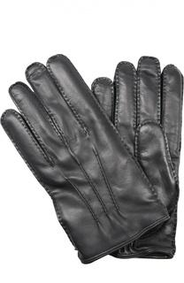 Перчатки Brioni