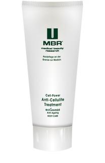 Антицеллюлитный крем Cell-Power Anti-Cellulite Treatment Medical Beauty Research