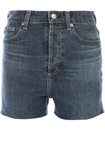 Шорты джинсовые Ag