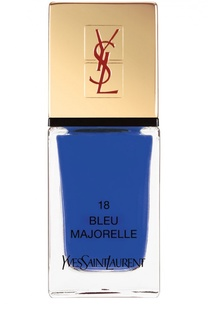 La Laque Couture Лак для ногтей №18 YSL