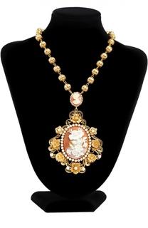 Кулон на цепочке Dolce&Gabbana Dolce&;Gabbana