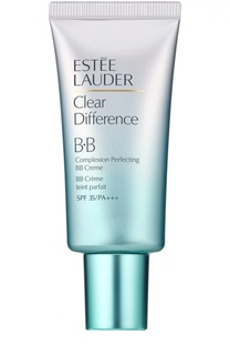 Крем Beauty Benefit Clear Difference SPF 35, оттенок Deep Estée Lauder