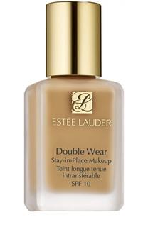 Устойчивая крем-пудра Double Wear SPF 10 Pure Beige Estée Lauder