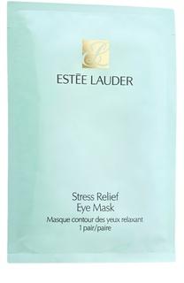 Маска для кожи вокруг глаз Stress Relief Eye Mask Estée Lauder