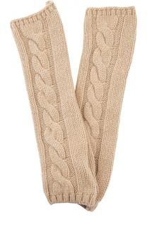 Перчатки вязаные Kashja` Cashmere
