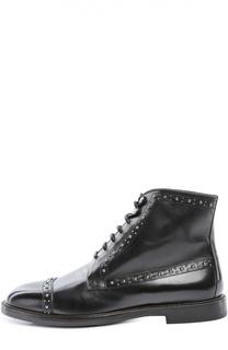Ботинки Dolce&Gabbana Dolce&;Gabbana
