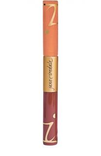 Блеск для губ с фиксатором Desire Lip Fixation Jane Iredale