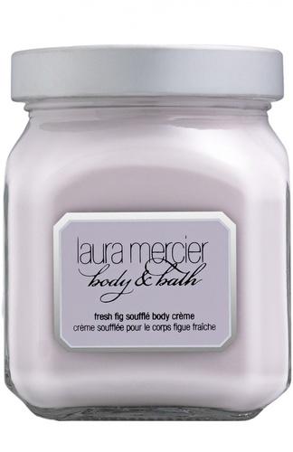 Крем-суфле для тела Body & Bath - SouffleBody Creme Fresh Fig Laura Mercier