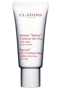 Специальный бальзам для кожи вокруг глаз Clarins